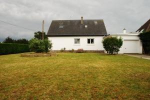 Maison Mielles - enclosed garden