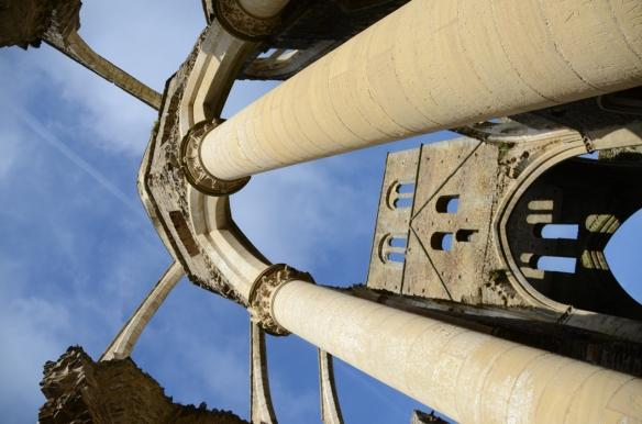 Abbaye de Hambye, Le Manche