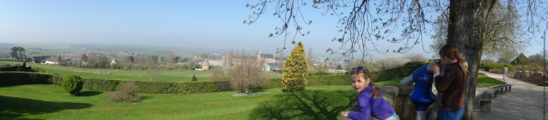 Jardin des plantes avranches normandie rentals for Jardin des plantes