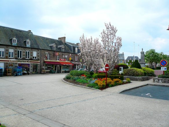 The Village Shop, Moyon